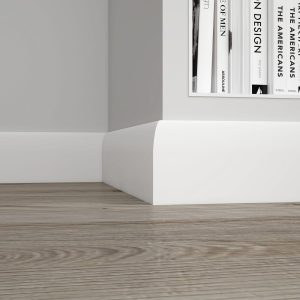 UltraWood LDF Plinth Base 017