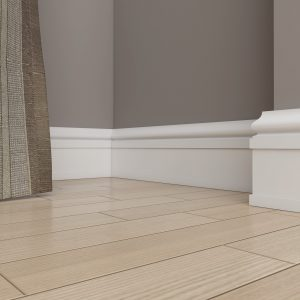 UltraWood LDF Plinth Base 019